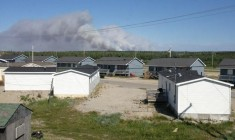 We didn't stop the fire… Why the fires near Eastmain were left to burn