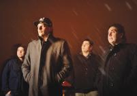 James Bay rock: Attawapiskat group shines with debut album