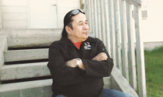 Sacred laughs: Native comic Don Burnstick heals with humour