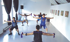 Lemon Cree Fitness and Wellness brings its second annual fitness convention to Montreal