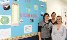 Wemindji students raise money to finance trip to Nicaragua