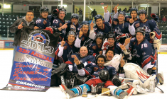 Pucks and controversy drop in Cree hockey and broomball tourney