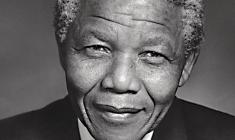 The world mourns Nelson Mandela, 95