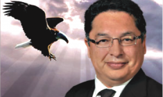 Cree leaders reflect on 2013 discuss aspirations for 2014