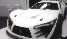 Montreal Auto Show is a great mid-winter pick-me-up