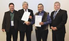 Ottawa trade show shines a light on northern development