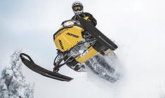 Raffle wrapped up in red tape: Chisasibi's sport fundraising rules complicate racer's skidoo raffle