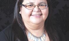 Virginia Wabano reflects on International Women's Day