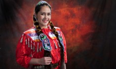 Mattagami youth competes at Miss North Ontario pageant