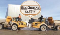 Waskaganish business start-up Boodoosam Safety digs into mining bonanza
