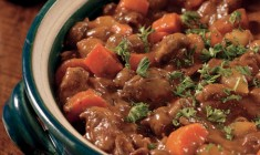 Burgoo: A Canadian cookbook that is all about comfort