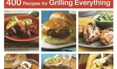 Fire it up is an A-to-Z grilling bible
