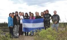 Wemindji youth ready to rock Nicaragua