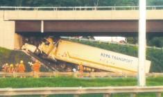 Kepa crash