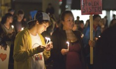 Montreal's vigil for missing and murdered Indigenous women builds momentum for justice