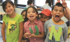 CSB Summer Literacy Camps grow in second year
