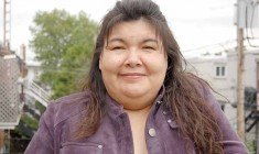 Lisa Petagumskum, Assistant Executive Director for the Miyupimaatisiiun Department of the Cree Board of Health and Social Services of James Bay (CBHSSJB)