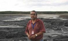 Paul Dixon, Coordinator of the Waswanipi Local Fur Office of the CTA