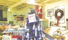 Meechum's annual fundraiser spreads the holiday spirit in Mistissini