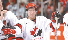 Jordin Tootoo recounts how he went all the way