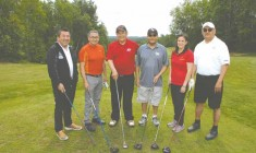 CREECO's annual golf tournament raises funds for Willie's Place