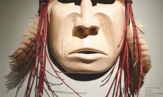 Artist Shane Perley-Dutcher weaves the strands of modern Indigenous identity