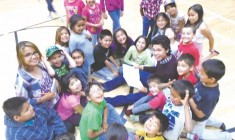 Cree camps deliver literacy achievements