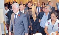 Quebec Chiefs sit down with Premier Couillard