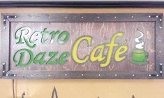Retro Daze Café prepares to open in Chisasibi