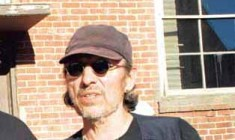 An eloquent and dangerous voice – remembering John Trudell