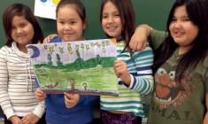 The Legend of Massu told by Voyageur Memorial School Students