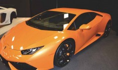New Wheels at the 2016 Montreal Auto Show