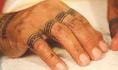 Marked for life – new documentary revives the art of traditional Inuit tattoos