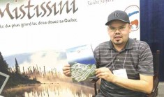 Hunting, Fishing and Camping Show lays out new gear