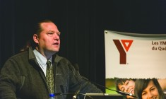 Suspended sentence: Cree Justice partners with YMCA and others to help troubled youth
