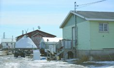 Attawapiskat crisis draws national attention to Cree community