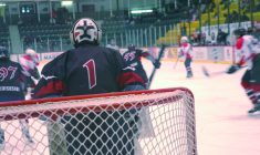 Back in town: CREE hockey tournament returns to Val-d'Or