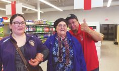 New Smokey Hill Grocery competes with Northern Store in Waskaganish