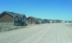 Waskaganish band council reneges on housing assignments for young families