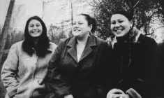 Sisters of the 60s Scoop reunited