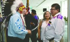 Moving past the Indian Act at the AFN's Annual General Assembly