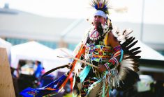 Eeyou Istchee Powwow Roundup