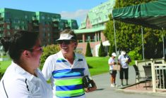 Golfing for a cause: Kate Sharl golf benefit raises money and awareness for special needs