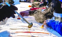 Tourism Guide: Fun activities for Fall & Winter