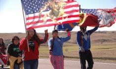 Ultimatum at Standing Rock