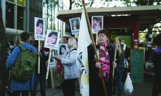 Demanding real justice for missing and murdered Indigenous women