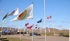 Original resistance camp at Standing Rock closes down
