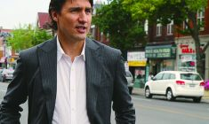 Trudeau breaking promises to Canada's First Nations