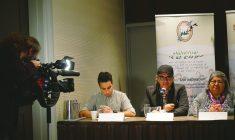 Using virtual reality to strengthen Cree language