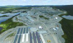 Northern Developments: Renard diamond mine and Wabun agreement